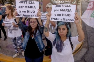 """Violación y asesinato en Puerto Deseado: el juez afirma que hubo """"odio al sexo femenino"""""""