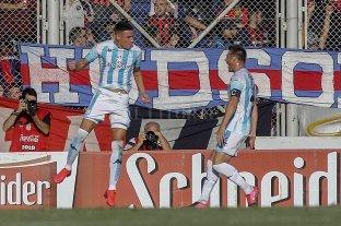 Racing mostró el oficio de campeón en su victoria ante San Lorenzo