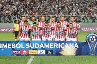 Conseguí el póster del equipo de Unión que hizo historia en Belo Horizonte -  -