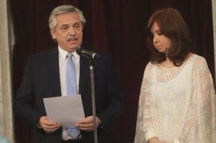 La cita de Fernández en el Congreso es para el 1° de marzo a las 11.30
