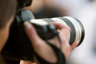 Camarógrafo amonestado