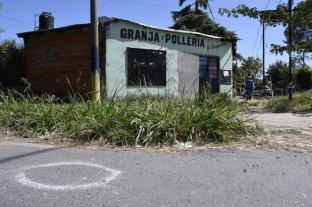 Asesinaron a balazos a un hombre en Rosario