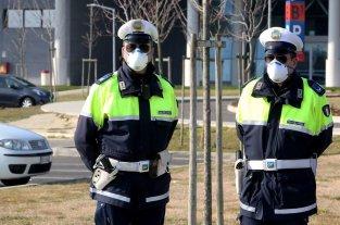 Por el momento no hay argentinos entre los casos confirmados de coronavirus en Italia