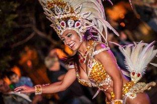 San Carlos Norte prepara la edición 2020 de sus tradicionales carnavales  -  -