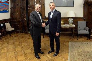 Los DNU de Macri y Fernández: 73 en cuatro años, 10 en 75 días -  -