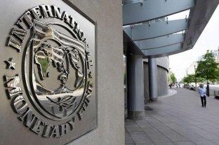 El ministro Guzmán se reunió con el FMI por la deuda
