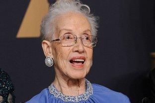 """Falleció a los 101 años una de las matemáticas de la NASA que inspiró la película """"Talentos Ocultos"""""""