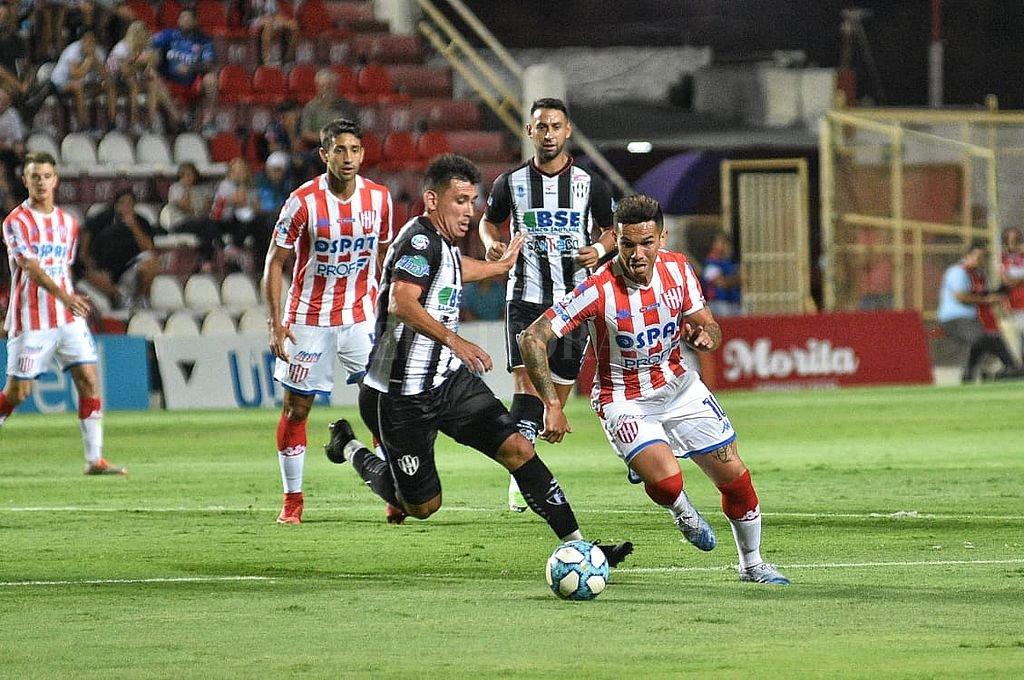Unión recibe a Central Córdoba con el objetivo de volver al triunfo -  -