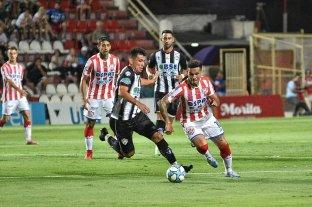 Unión recibe a Central Córdoba con el objetivo de volver al triunfo