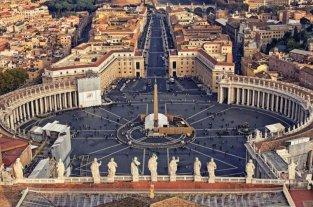 El Vaticano dispone medidas preventivas y pospone eventos por el coronavirus
