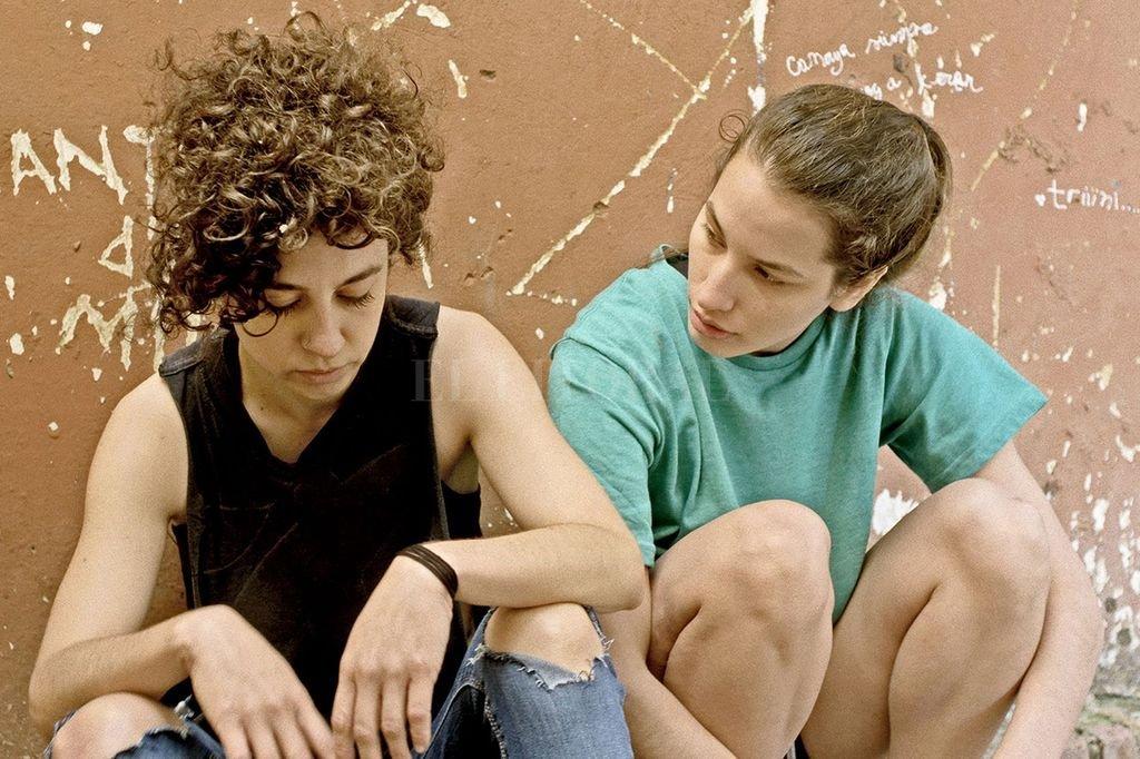 """""""Las mil y una"""" de Clarisa Navas. Crédito: Varsovia Films"""