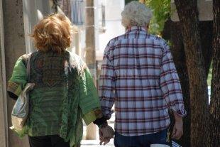 ¿Debería aumentarse la edad jubilatoria? -  -