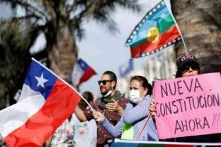 Comienza en Chile la campaña por el histórico Plebiscito Constitucional 2020 -  -