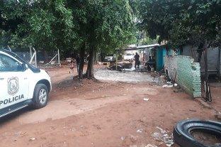 Paraguay: hallaron a una nena asesinada dentro de una mochila