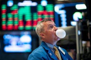 Acciones argentinas caen en Wall Street en otra jornada negra para los mercados por el coronavirus