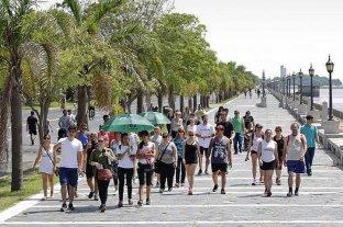 Continúan las visitas guiadas gratuitas por la ciudad de Santa Fe