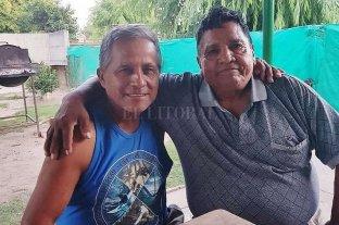 Dos hermanos se reencontraron luego de 50 años -  -