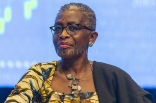 La liberiana Antoinette Sayeh reemplazará a David Lipton como subdirectora gerente del FMI
