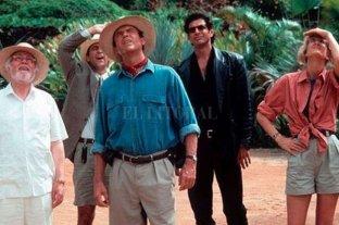 El elenco original de Jurassic World vuelve a la saga