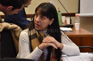 Prisión preventiva para un enfermero imputado por abusar de una anciana en un geriátrico - Fiscal Alejandra Del Río Ayala. -