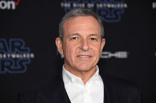 Renunció el CEO de Disney