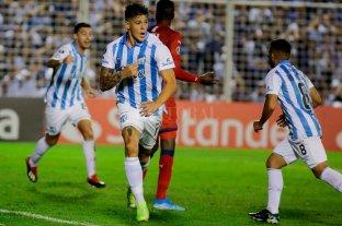 Atlético Tucumán quedó eliminado de la Libertadores