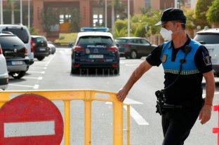 Ocho casos confirmados de coronavirus en España