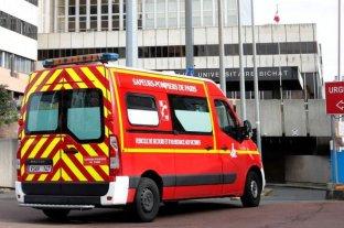 Coronavirus: confirman al menos dos muertos en Francia