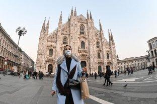 Ascienden a 12 los muertos por coronavirus en Italia