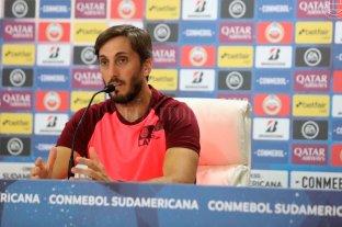 Lanús buscará el pase a la siguiente ronda de la Copa Sudamericana