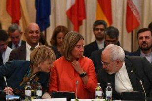 Irán y cinco potencias buscan salvar el acuerdo nuclear de 2015