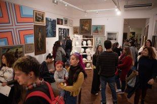"""El Museo Rosa Galisteo convoca a sus certámenes anuales - El Rosa Galisteo convoca a artistas e investigadores a participar del 97º Salón de Anual Nacional de Santa Fe y el 3er Certamen """"Hugo Padeletti"""" de Estímulo a la investigación en el campo de las Artes. -"""