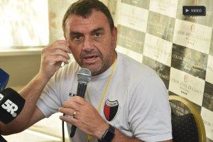 """Osella: """"Contra Boca hay que jugar el mejor partido de la historia"""" -  -"""