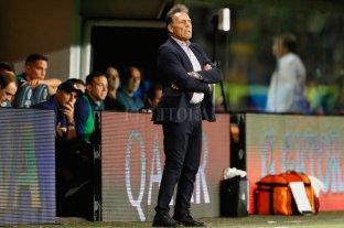 """Russo, DT del próximo rival de Colón: """"No tenemos margen de error"""""""