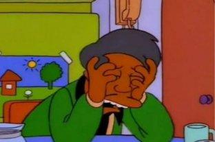 El actor que le ponía la voz a Apu dejará de hacerlo por considerar racista al personaje