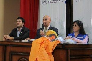 """Paraguay crea el Centro Operativo de Emergencias ante la llegada """"inminente"""" del Coronavirus"""