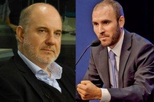 """Advierten que el comunicado del FMI sobre la deuda argentina """"aumentó la incertidumbre de los acreedores"""" -  -"""