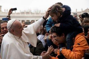 El papa Francisco se solidarizó con las víctimas del coronavirus