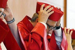 La justicia alemana consideró inconstitucional prohibir el suicidio asistido