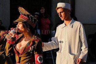 Escándalo en España tras un desfile de carnaval que satirizó el Holocausto