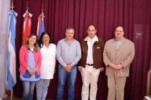 En Chovet, la comuna se anticipa al Ciclo Lectivo 2020