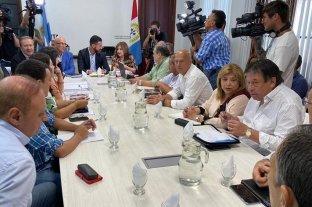 UDA decide el viernes si acepta la propuesta del Gobierno