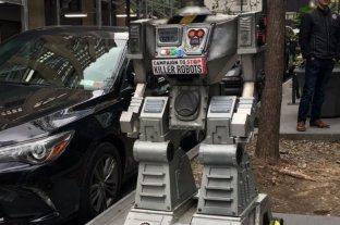 """Vaticinan un """"futuro horrible"""" si no se detiene el desarrollo de robots asesinos -  -"""