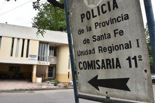 Siguen los asaltos en B° Mayoraz y los vecinos marchan a la comisaría - Protesta. Los vecinos de Mayoraz solicitarán ser atendidos por las autoridades de la seccional del barrio. -