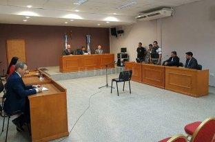 Corrientes: prisión perpetua para el femicida de Sandra Bordón