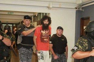 Nicolás Gil Pereg dice que lo torturan en la carcel