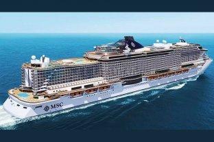 Autorizan a un crucero a atracar en México tras ser rechazado en Jamaica e Islas Caimán