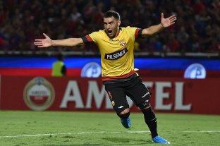 El triunfo de Barcelona de Ecuador permitió la clasificación de Atlético Tucumán a la Copa Sudamericana