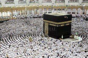 Arabia Saudita suspende las peregrinaciones a La Meca por el coronavirus