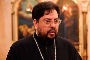 Un argentino será el Arzobispo de la Iglesia Ortodoxa